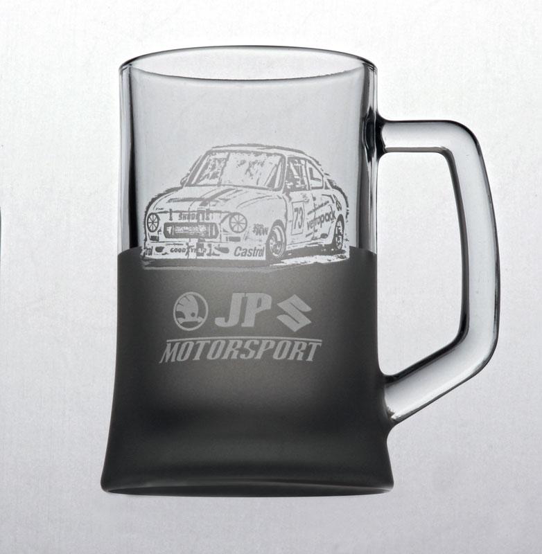 JP Motorsport džbánek PUB